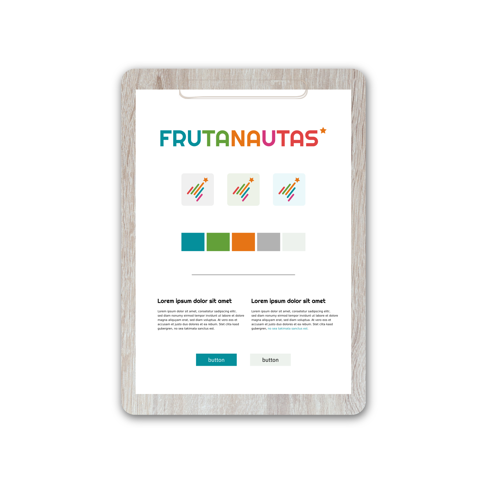 Frutanautas | Brand Strategy & Web Design by Red Ruby Sphere