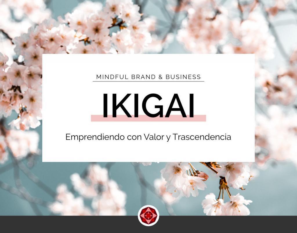 Ikigai | Red Ruby Sphere | Brand Strategy & Webdesign | Alma Seidel | www.redrubysphere.com