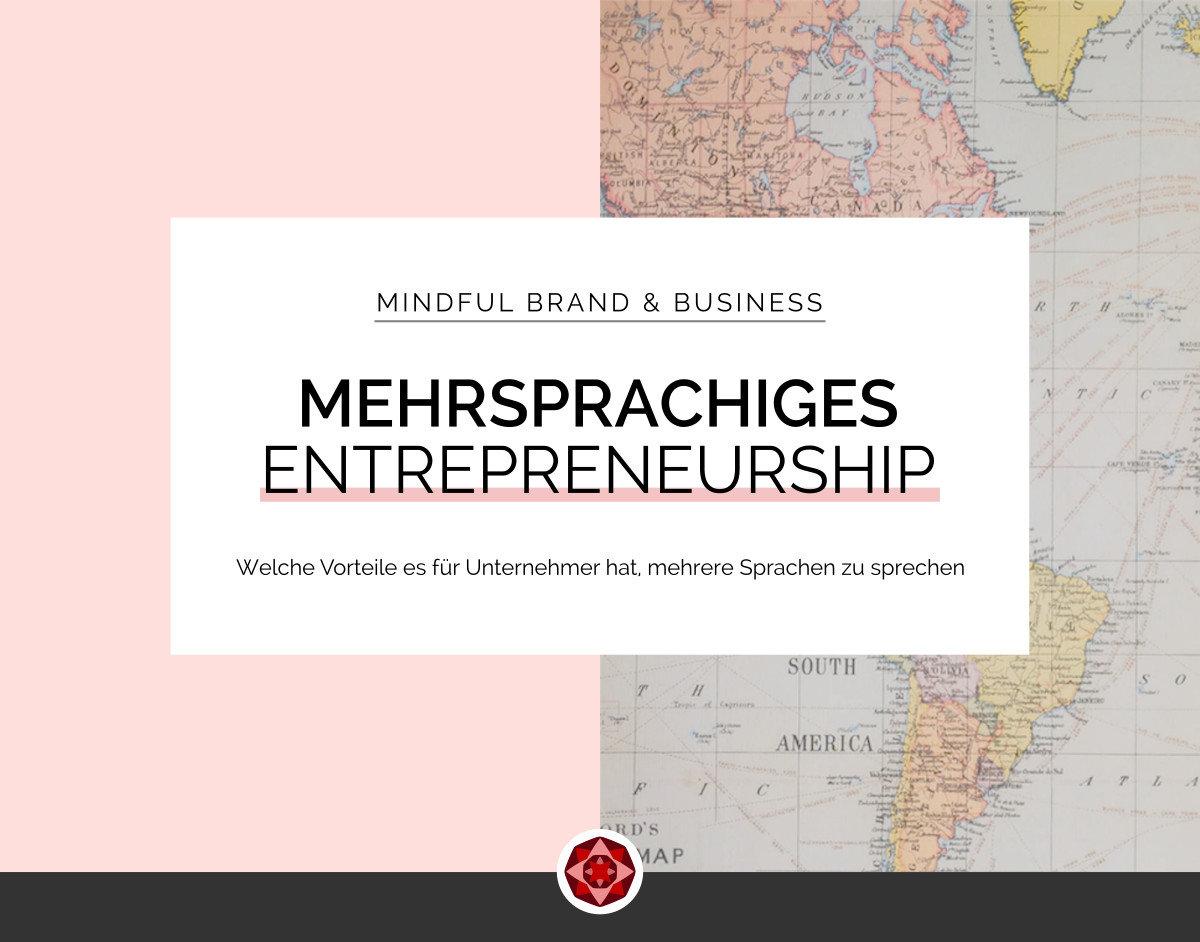 Emprendimiento Multilingue | Red Ruby Sphere | Brand Strategy & Webdesign | Alma Seidel | www.redrubysphere.com