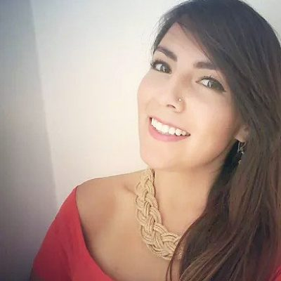 Elia Hernandez | Review | Red Ruby Sphere