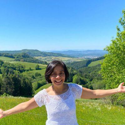 Testimonio Judith Herrera - Reiki al Natural